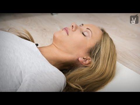 Yoga Körperreise: Entspannung und Anti-Stress-Workout