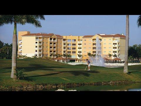 Noise & Disruption Marriott Villas Doral - Vaction Club Warning