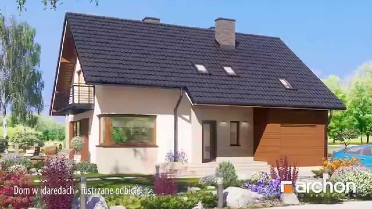 Dom W Idaredach Lustrzane Odbicie Wirtualny Spacer Po Wnetrzu
