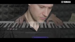 Обзор цифрового клавишного инструмента Yamaha PSR-E453