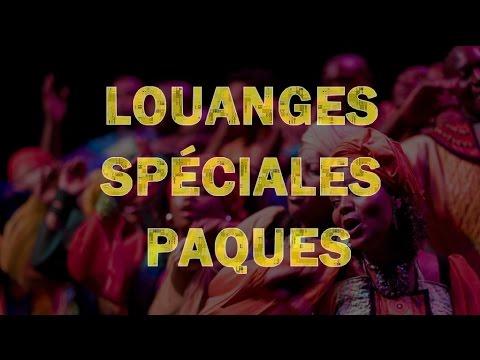 LOUANGES (Spéciale Pâques)  | ** Worship Fever Channel **
