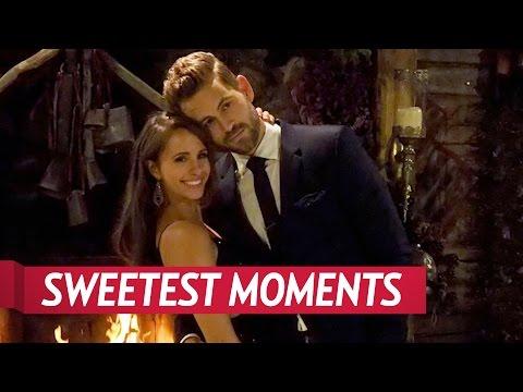 Bachelor Nick Viall and Vanessa Grimaldi's Sweetest Moments
