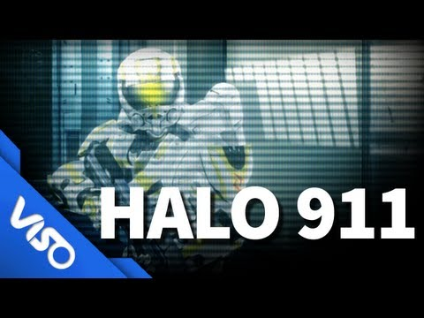 Halo 911 - Welcome To The Force (Reno 911 Parody) #1 - Directors Series