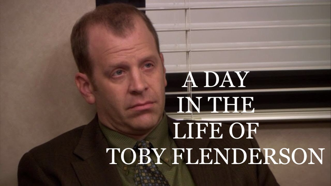 Meme Human Resources: What Its Like To Be Toby From The Office (HR Director