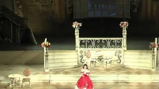 Nadiya Sychuk - Aria di Rosina - Una voce poco fa...