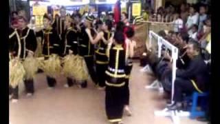KAAMATAN SERVAY 2011 D KENINGAU