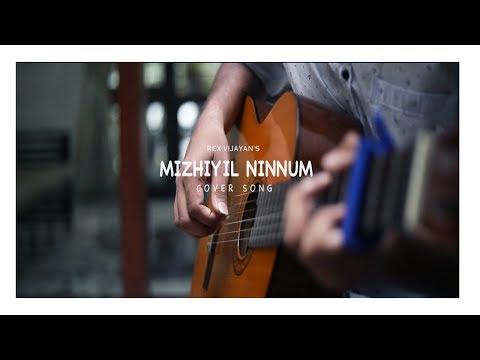 Mizhiyil Ninnum | Mayaanadhi | Cover | ft Najid Nizarudheen