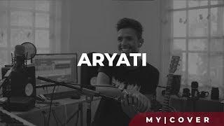 Aryati - Ismail Marzuki ( Cover ) by Marthynz #onetakesession
