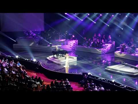 Celine Dion - All By Myself - May 23rd, 2018