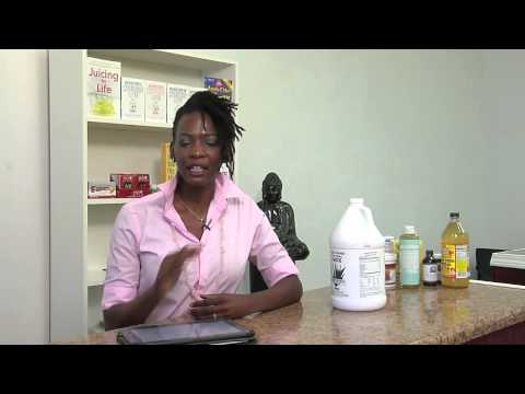 How to Improve a Keloid : All-Natural Health
