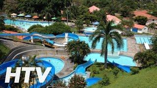 Hotel y Parque Acuatico Agua Sol Alegria en Honda