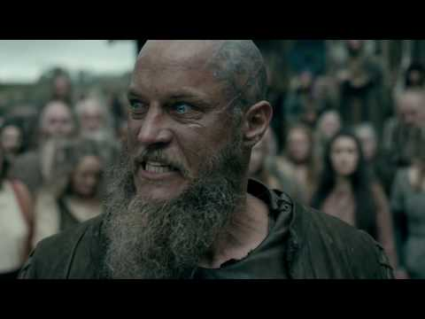Vikings /// My Mother Told Me