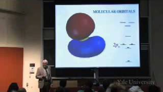 Lecture 15 - Chemical Reactivity: SOMO, HOMO, and LUMO