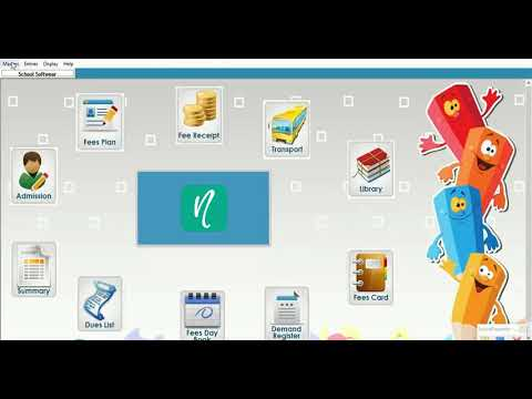 Enquiry Management In School Software