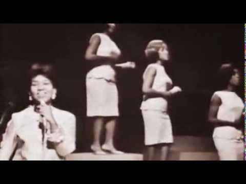 Aretha Franklin -  Shoop Shoop Song [1965]