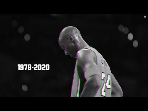 Kobe Bryant Tribute - get You The Moon ᴴᴰ (R.I.P LEGEND 💔)