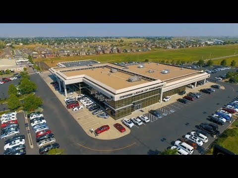Stevinson Lexus Of Frederick Welcomes You!