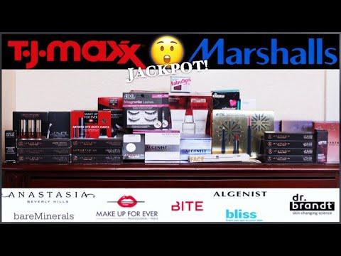 HUGE! TJMAXX AND MARSHALLS HAUL! | Allison Jacobs