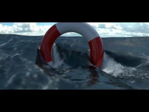 Blender - Interactive ocean