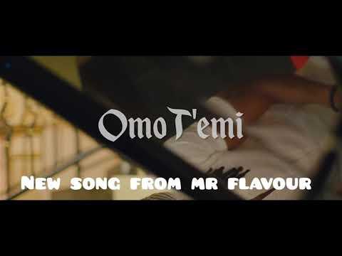flavour – Omo Temi (official plomo Video)