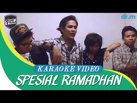 Last Child - Sadarkan Aku (Official Karaoke Video)
