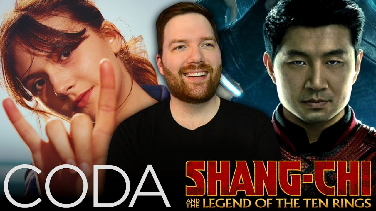 CODA - Shang-Chi and the Legend of the Ten Rings