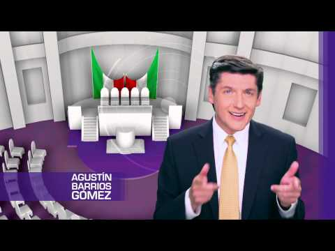 Agustín Barrios Gómez - Logramos mucho, sigamos juntos.