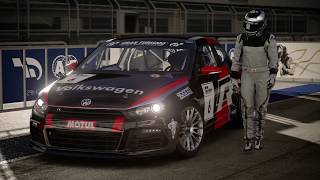 Gran Turismo Sport   Looking for Clean Races for DR:SR Rating   Game Pad Only