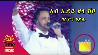 Ethiopia: Solomon Haile - Ab Edey Zela Shibo - New Tigrigna Music Video 2016