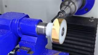OSMANLI MAKİNA / CF3 CNC