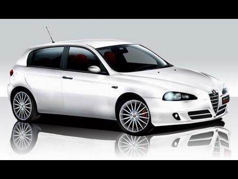 Manuales De Mecanica Alfa Romeo 147 Pdf Youtube