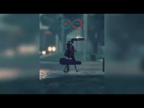 Walking Home Lofi hiphop beats for study and work 10 Hours Loop