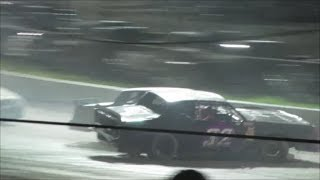 Racing - Volusia Speedway Park - Thunder Stocks (Feature Race) 4-12-14
