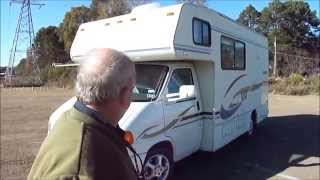 2004 Winnebago Vista 21B Video Tour