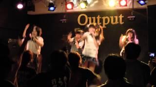 RYUKYU IDOL二周年ライブ.