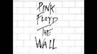 (24) THE WALL: Pink Floyd - Stop (short song)