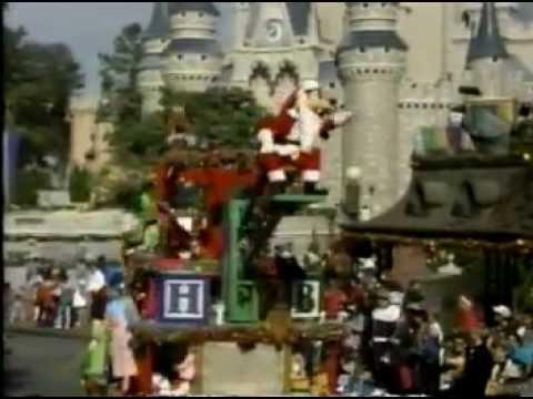 Disney's Easter Parade 1994