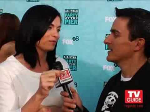 Jodi Lyn O'Keefe TVGuide Interview