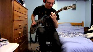 Download Ratatat - Loud Pipes (Guitar Cover) MP3 song and Music Video