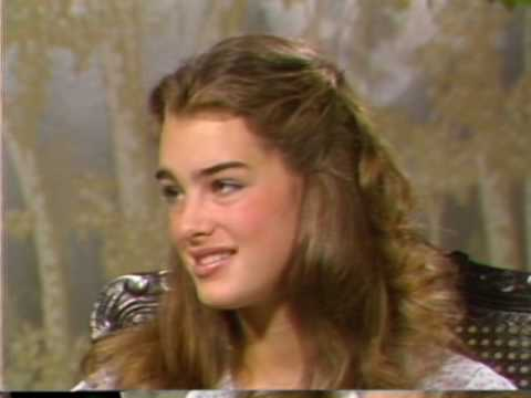 "Classic Jim Ferguson ""Blue Lagoon"" Interview featuring Brooke Shields."