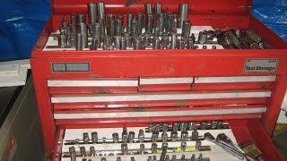 Socket Rail Holder