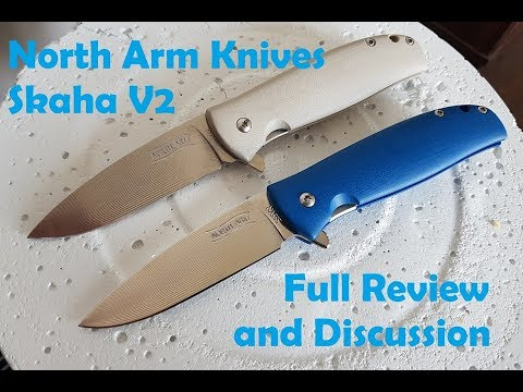 North Arm Skaha Full Review and Discussion