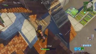 Fortnite-X1 with a bot kkkkk-Fastest Builder