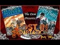 Harry Potter and the Half-Blood Prince, Lost in Adaptation Part Two ~ The Dom