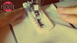 La boutonnière est une fente à bouton encadrée de coutures. C'est donc ce qui permet de fermer proprement un vêtement ou un accessoire qui utilise des ...