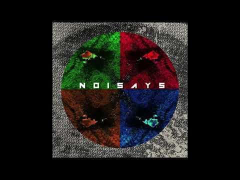 Noisays - Noisays (2018) FULL ALBUM  [USA, technical, progressive, metal] Mp3
