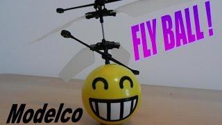 Fly Ball Modelco - Fun Toys !