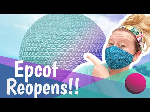 EPCOT UPDATE | What To Expect, Surprise Parades, Construction Updates And More At Walt Disney World.
