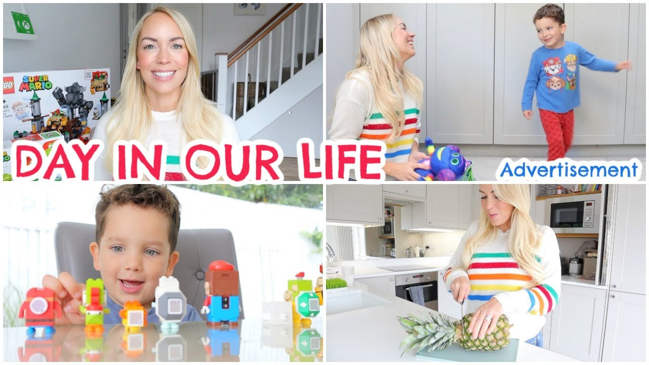 WRONG ALL ALONG, PARENTS VS. KIDS, HOUSE UPDATE & DAY IN OUR LIFE  |  Emily Norris