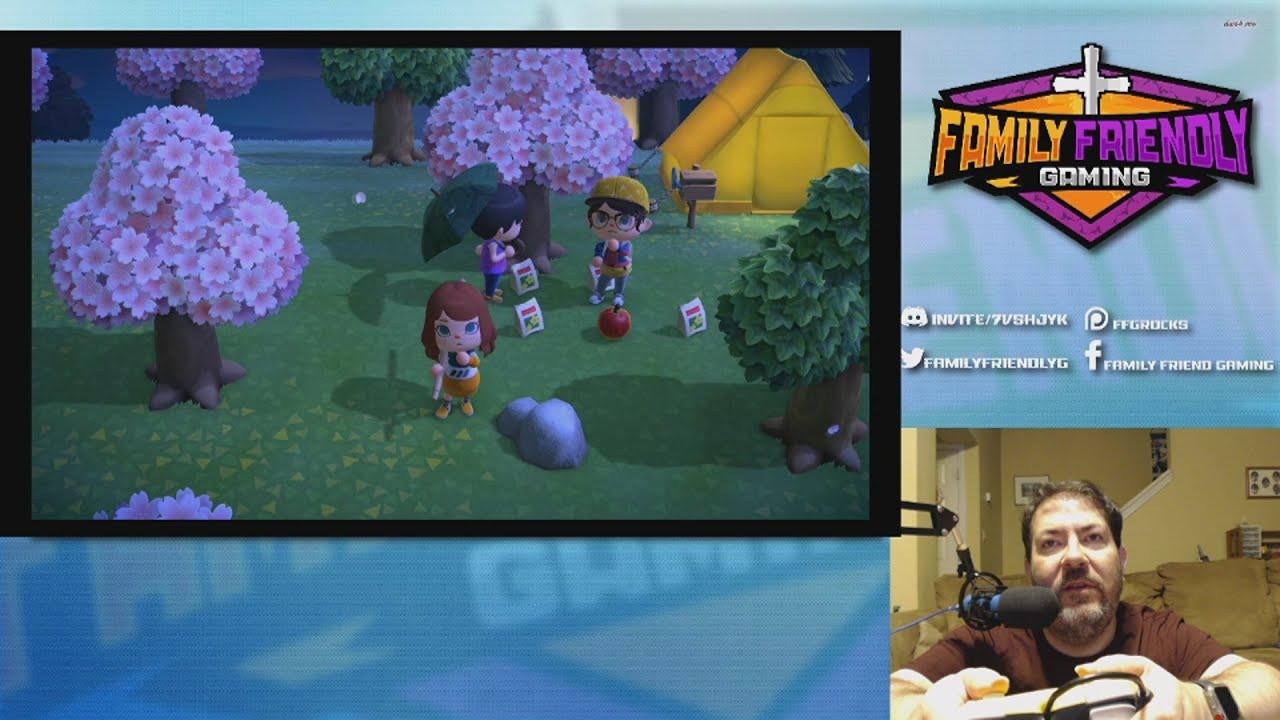 Animal Crossing New Horizons Episode 19